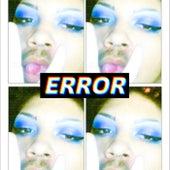 Error von SHADE