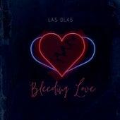 Bleeding Love von Olas