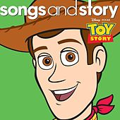 Songs And Story: Toy Story de Various Artists