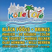 Kölle Olé von Various Artists