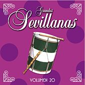 Grandes Sevillanas - Vol. 20 de Various Artists