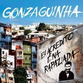 Eu Acredito É Na Rapaziada by Gonzaguinha