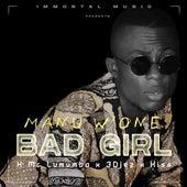 Bad Girl by Manu W'one