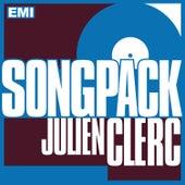 Songpack de Julien Clerc