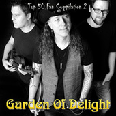 Top 50 Fan Compilation 2 de Garden Of Delight
