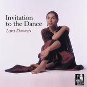 Invitation to the Dance by Lara Downes