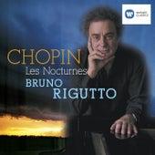 Chopin Intégrale Des Nocturnes von Bruno Rigutto
