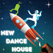 New Dance House by Banana Bar