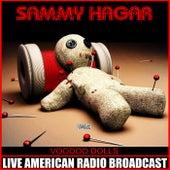 Voodoo Dolls (Live) de Sammy Hagar
