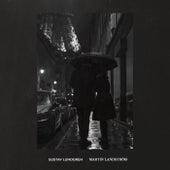Paris in the Rain by Martin Landström