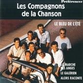 Le Bleu De L'été by Les Compagnons De La Chanson (2)