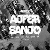 Ajfer Sanjo 4 by Helem Nejse