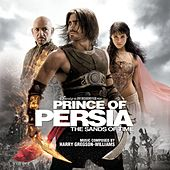 Prince Of Persia: The Sands Of Time de Harry Gregson-Williams