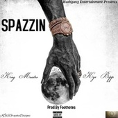 Spazzin by Maestro