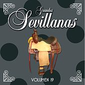 Grandes Sevillanas - Vol. 19 de Various Artists