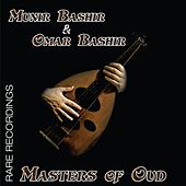 Master of Oud by Munir Bachir