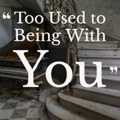 Too Used to Being With You de Various Artists