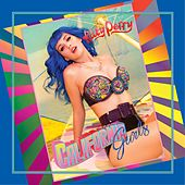 California Gurls by Katy Perry