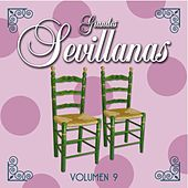 Grandes Sevillanas - Vol. 9 de Various Artists