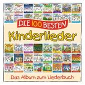 Die 100 besten Kinderlieder (Das Album zum Liederbuch) by Simone Sommerland