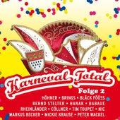 Karneval total - Folge 2 von Various Artists