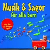 Musik & Sagor För Alla Barn de Blandade Artister