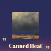 Canned Heat de Various Artists