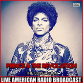 The Love Album (Live) by Prince
