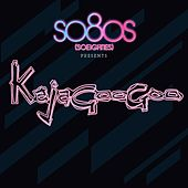 Kajagoogoo - so80s (compiled by Blank & Jones) von Kajagoogoo