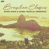 Brazilian Classics - Bossa Nova & Samba Tropical Experience de Vários Artistas