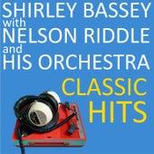 Classic Hits von Shirley Bassey