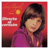 Directo Al Corazon von Luis Miguel
