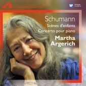 Schumann Scènes D'enfants von Martha Argerich