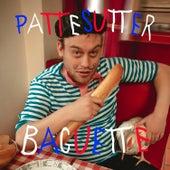 Baguette fra Pattesutter