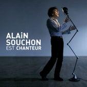 Alain Souchon est chanteur (Live) de Alain Souchon