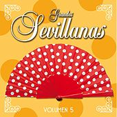 Grandes Sevillanas - Vol. 5 de Various Artists