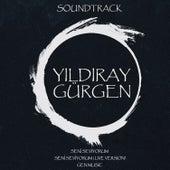 Seni Seviyorum (Original Soundtrack) von Yıldıray Gürgen