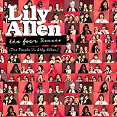 The Fear (The People vs Lily Allen) Remake de Lily Allen