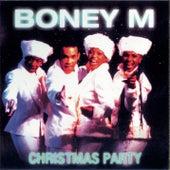 Christmas Party fra Boney M.