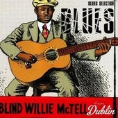 Oldies Selection: Blues von Blind Willie McTell