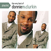Playlist: The Very Best Of Donnie McClurkin de Donnie McClurkin