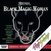 Black Magic Woman de Santana