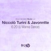 6:20 (U Wanna Dance) by Niccolò Turini
