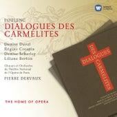 Poulenc: Dialogue des Carmelites by Various Artists
