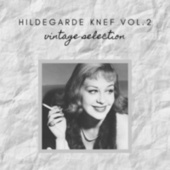 Hildegarde Knef Vol.2 - Vintage Selection de Hildegarde Knef