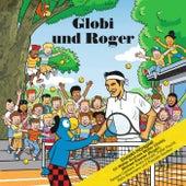 Globi und Roger von Globi