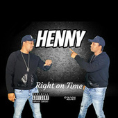 Right On Time de Henny