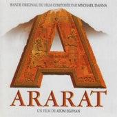 Ararat (Original Soundtrack) by Mychael Danna