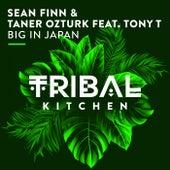 Big in Japan fra Sean Finn