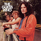 The Best Of by The Guess Who